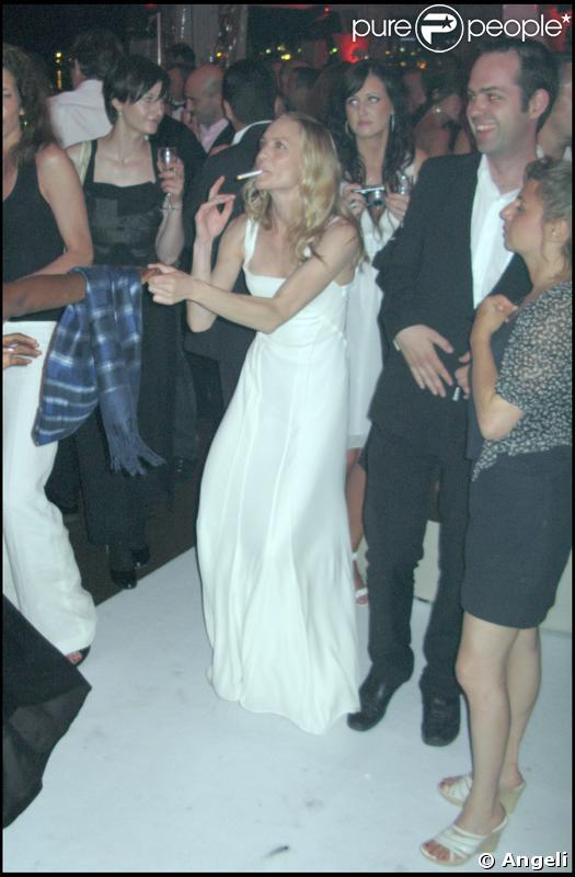Robin Wright Wedding 2