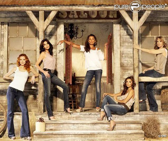 Desperate Housewives revient sur M6 pour une septième saison !