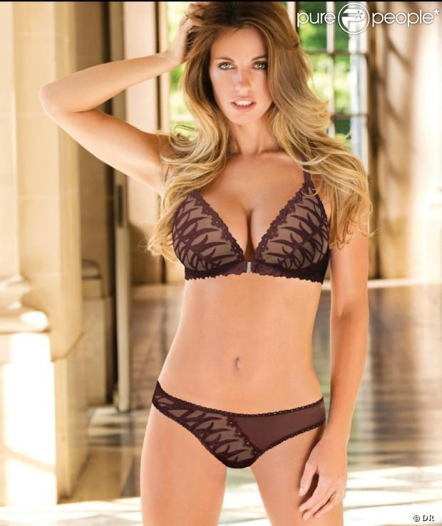 La très sexy Rocio Guirao Diaz pour la marque Sigry, printemps 2013.