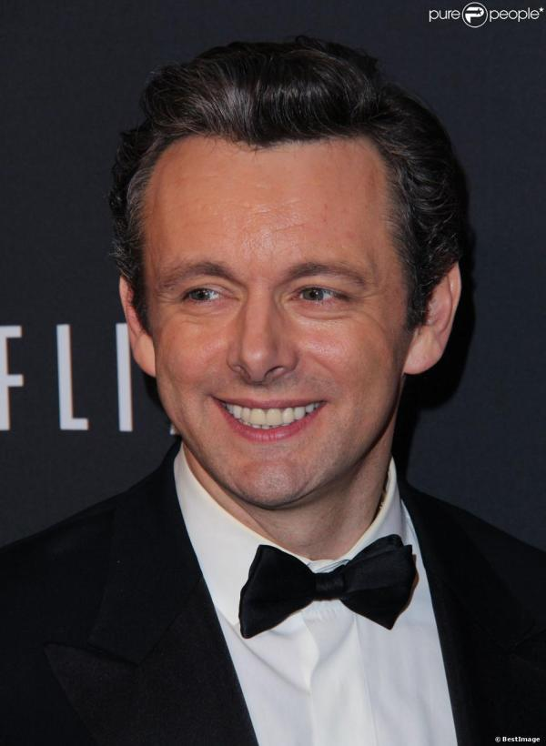 Michael Sheen - After-Party des Golden Globe à l'hôtel ...