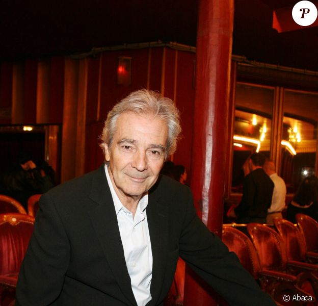 """After a career lasting fifty years, the french actor pierre arditi continues from one success to another. Pierre Arditi : """"A 7 ans, mon père m'apparut comme un ..."""
