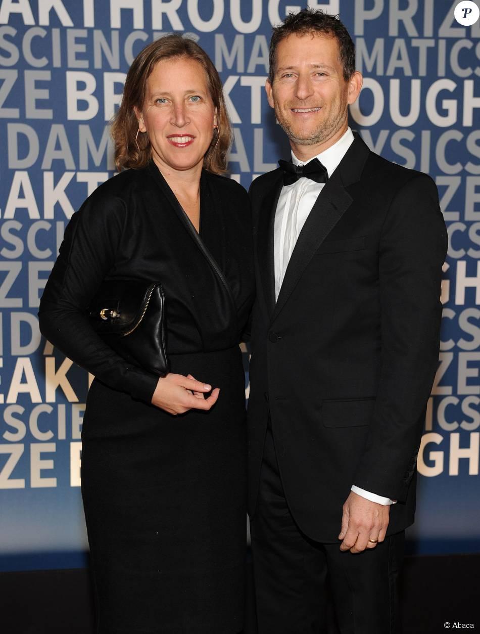 Wojcicki has an estimated net worth of $ 580 million. Dennis Troper Wikipedia