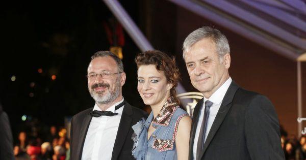 guest, Céline Sallette, guest - Arrivées à la 16ème ...