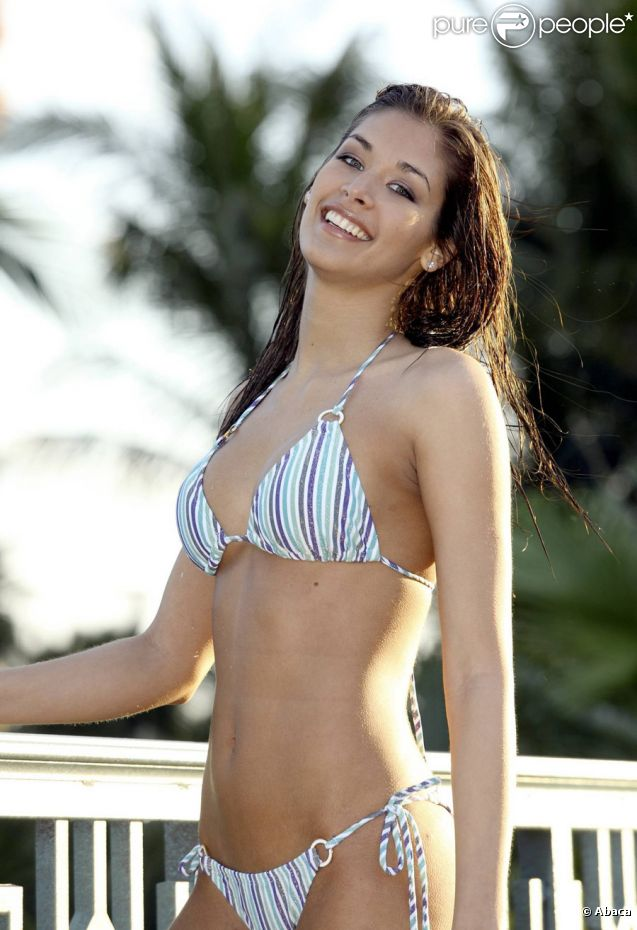 Dayana Mendoza, Miss Univers 2008