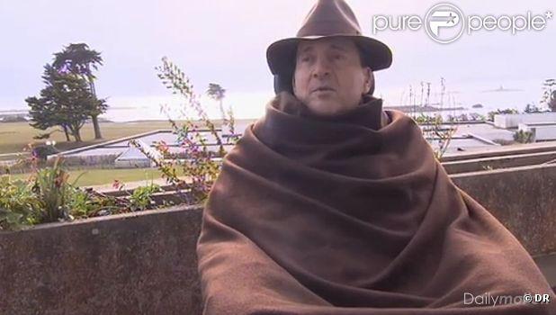 Philippe Pozzo di Borgo racontera son histoire, ce soir, mardi 22 novembre 2011 sur France 2