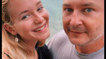 Cauet : Sa fille Ivana en couple avec un pro du hockey, officialisation pour son anniversaire