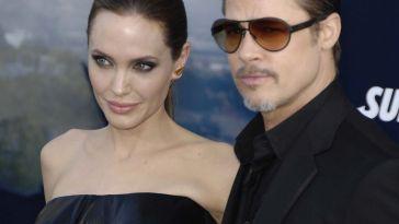Angelina Jolie et Brad Pitt, leur divorce sans fin : leurs enfants prêts à s'en mêler !