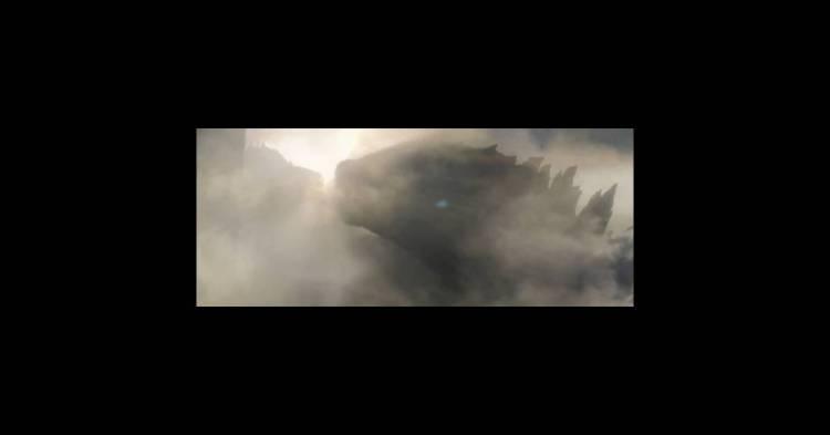 Godzilla, l'intense bande-annonce avec Elizabeth Olsen et ...