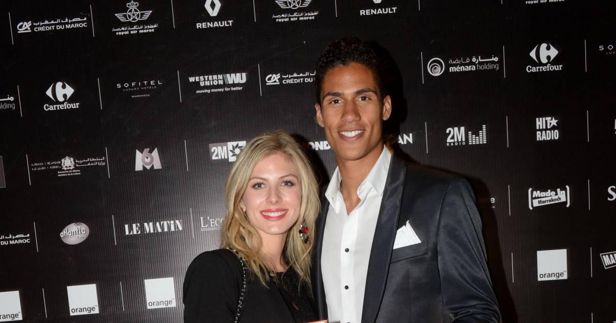 15/01/2019· raphael varane's wife is camille tytgat. Exclusif - Raphaël Varane et sa femme Camille Tytgat au ...