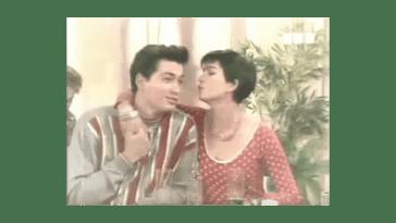 Les Mystères de l'amour – David Proux : Photo de ses beaux enfants nés de son histoire avec Cathy Andrieu