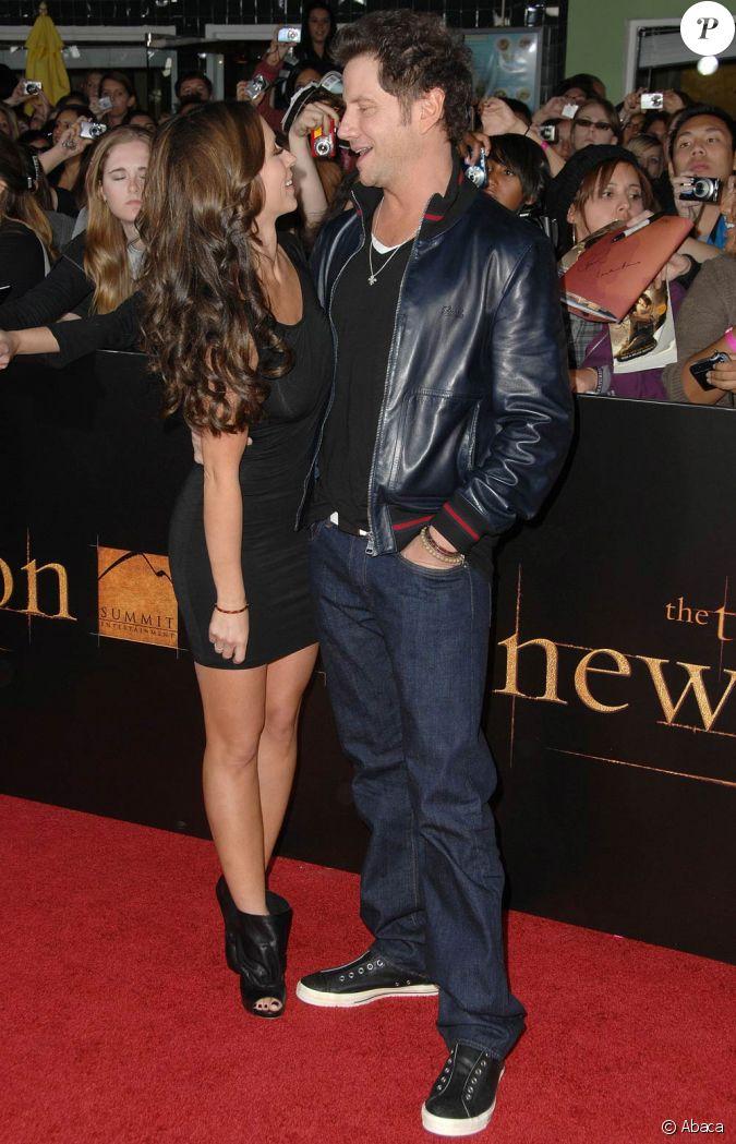 Jennifer Love Hewitt Et Son Chri Jamie Kennedy L
