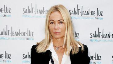 Emmanuelle Béart : «Je n'ai eu dans ma vie que des hommes bien», franches confidences sur ses ex