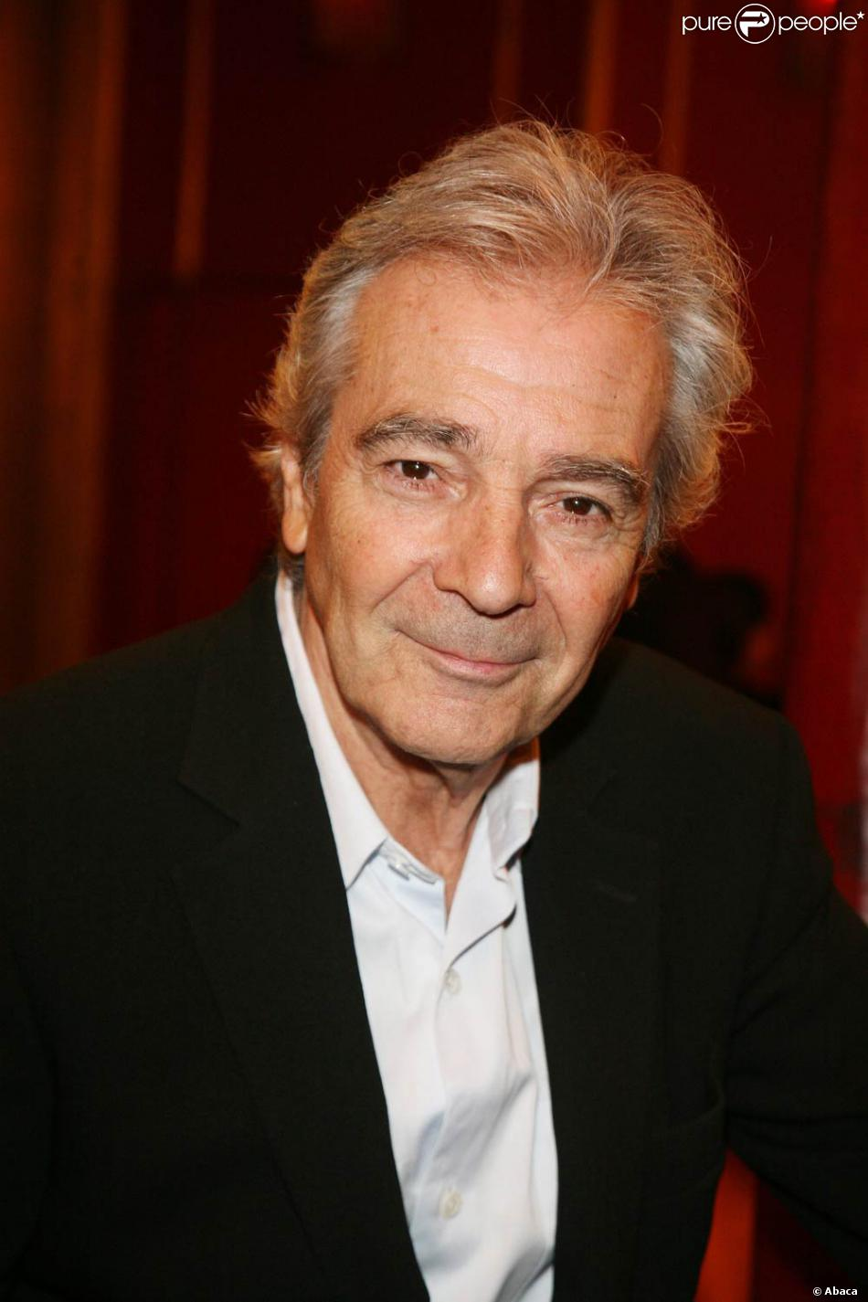 After a career lasting fifty years, the french actor pierre arditi continues from one success to another. Pierre Arditi, bientôt en tournage de Longue vie aux ...