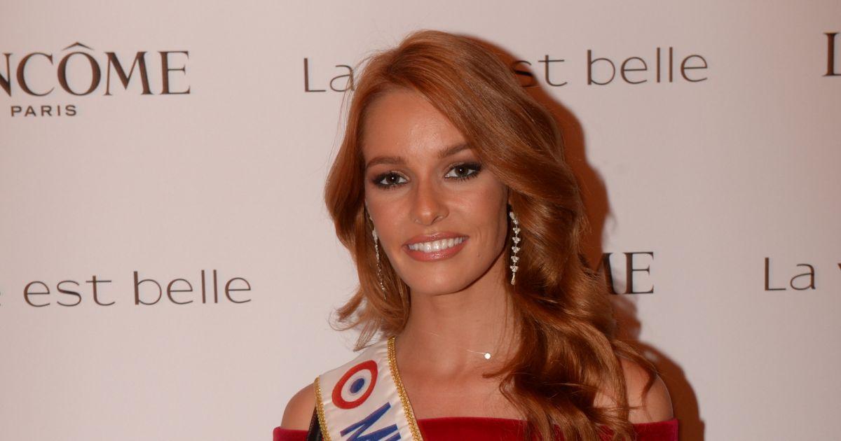 Miss France 2019 Mava Coucke A Chapp Au Pire Lors Des