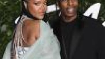 Rihanna en couple : ASAP Rocky confirme leur amour… bientôt le bébé ?