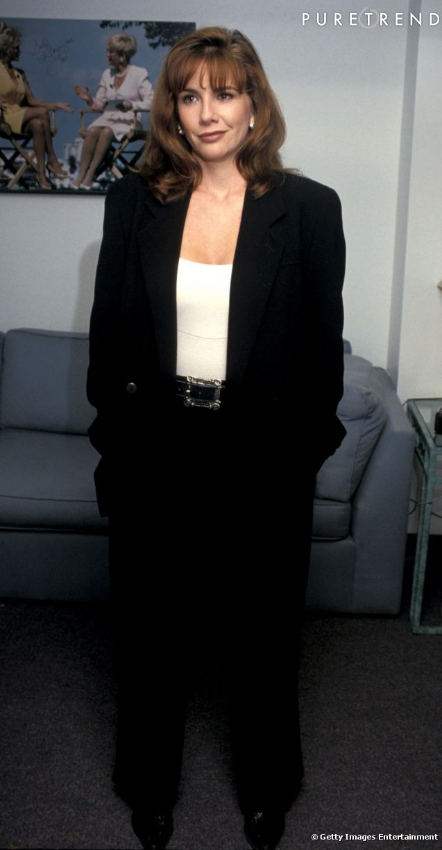 1993 : version business woman.