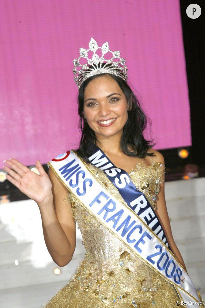 Valrie Bgue Miss France 2008