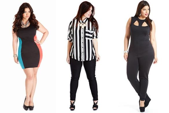 Fashion to Figure   Plus Size Clothing Site fashion to figure