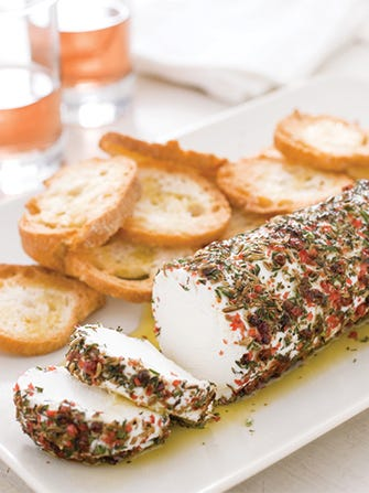Easy Appetizer Ideas - Quick No Cook Holiday Recipes