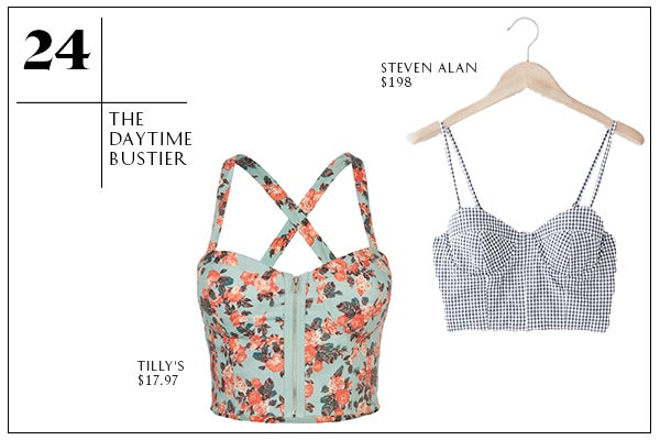 24-The Daytime Bustier