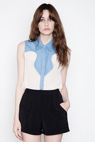 Cameo-Those-Days-Sleeveless-Shirt_$110_Acrimony