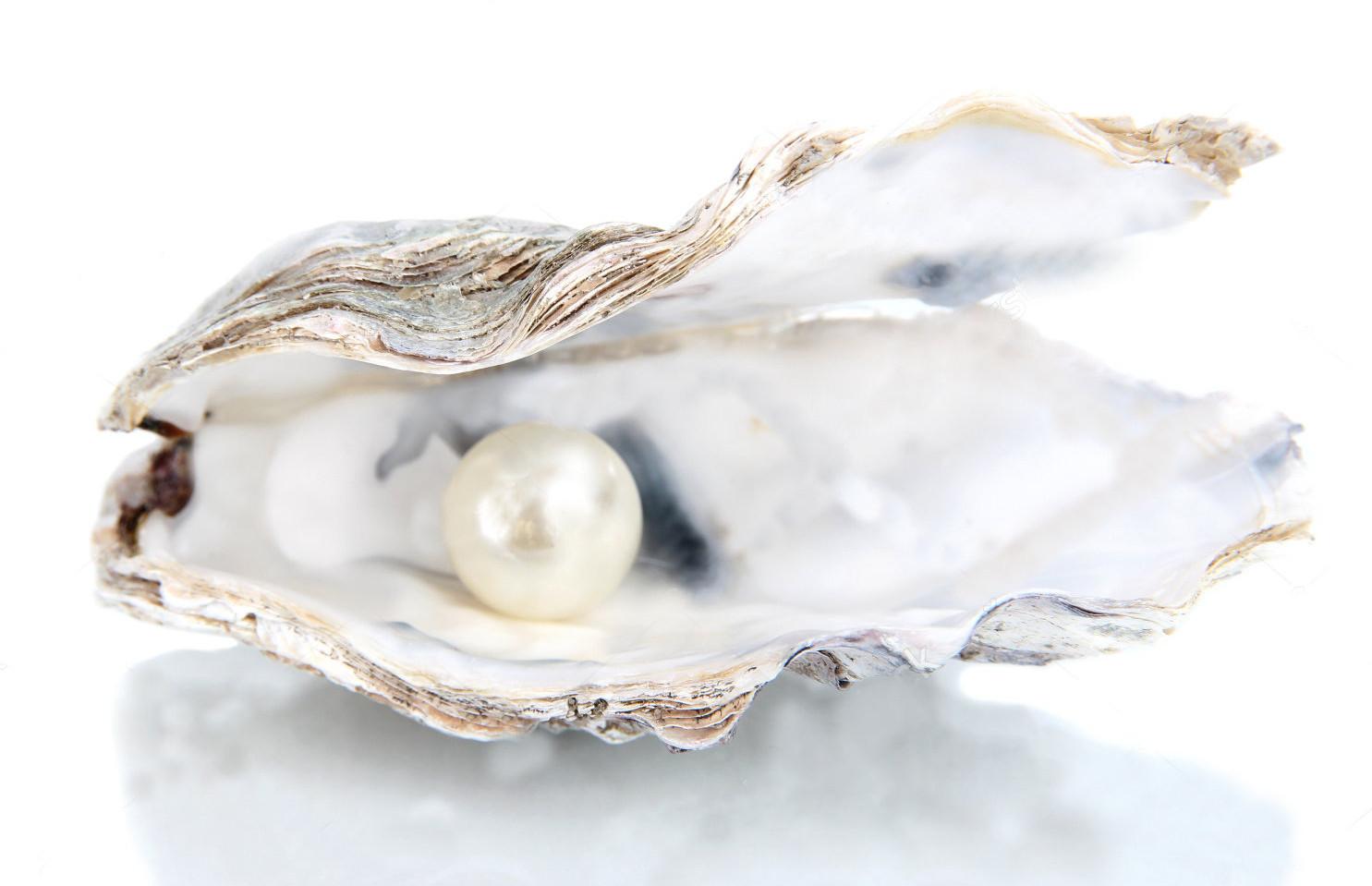 perle d acqua dolce