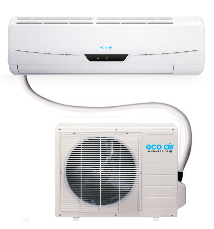 Home Air Conditioner Questions