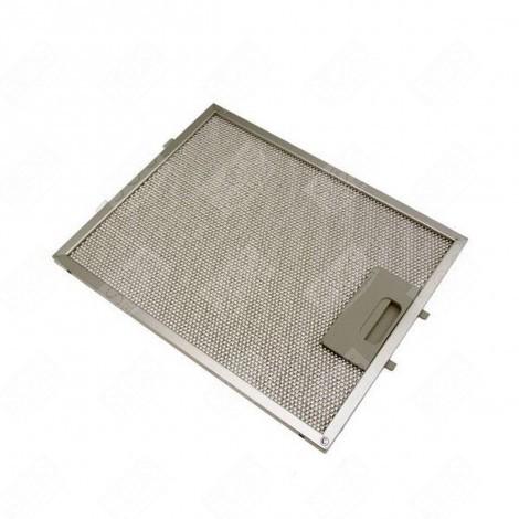 filtre metal anti graisse a l unite 269x219mm