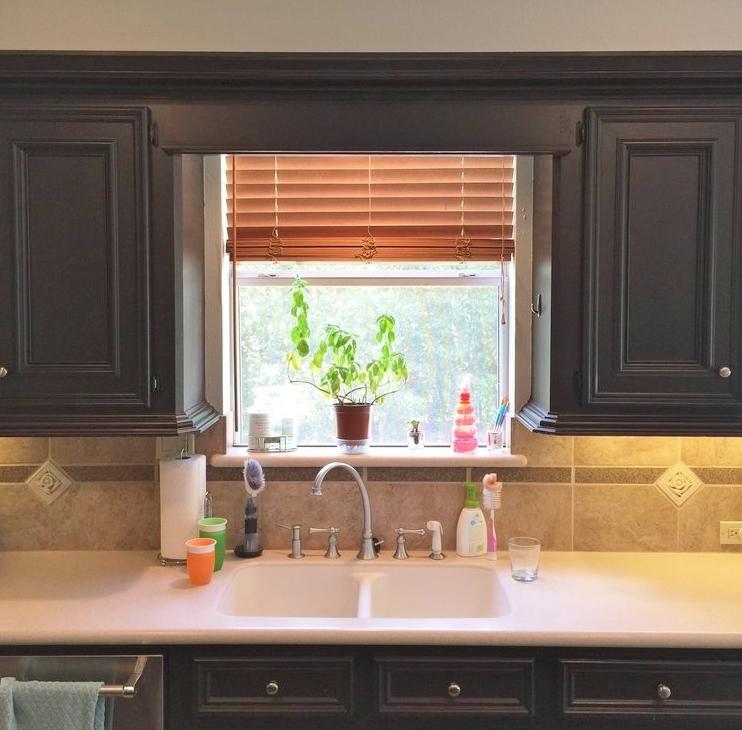 Kitchen Window Design Pictures