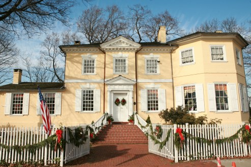 Image result for historic houses fairmount park