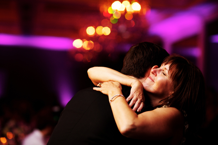 Mother-Son Dance Songs For Your Wedding