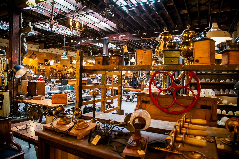 Furniture Warehouse 9446 Mclaughlin Road