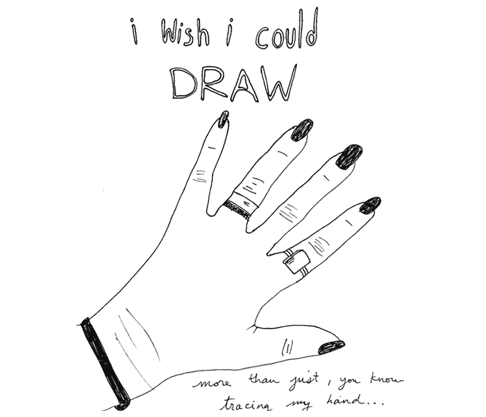 things to draw for your girlfriend