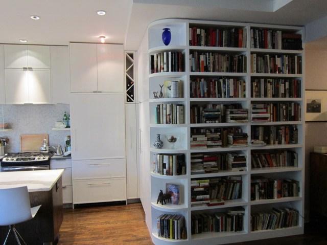 ... — New York City Cabinet Maker - Jonnywood Custom Woodworking