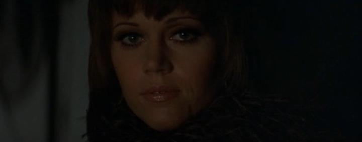 Jane Fonda as Bree Daniels