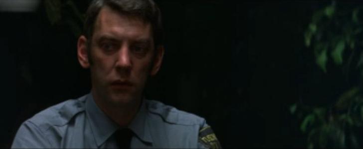 Donald Sutherland as John Klute