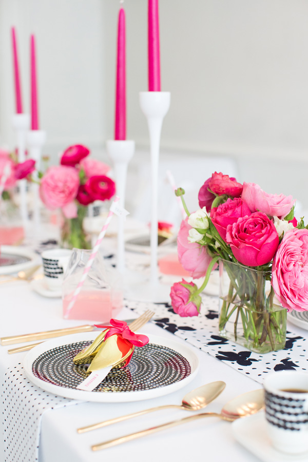 Marimekko Kate Spade Bridal Shower Featured On 100