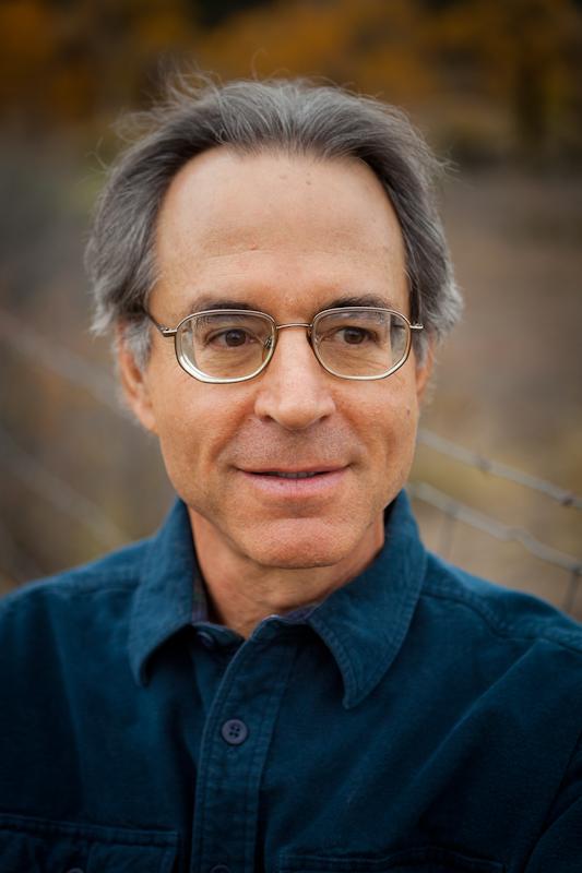Dr. Rick Strassman |rickstrassman.com