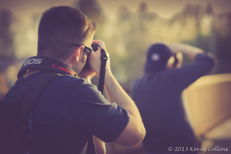 Shooting the Shooter (1)