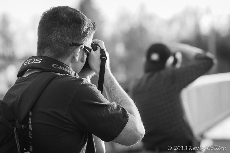 Shooting the Shooter (2)