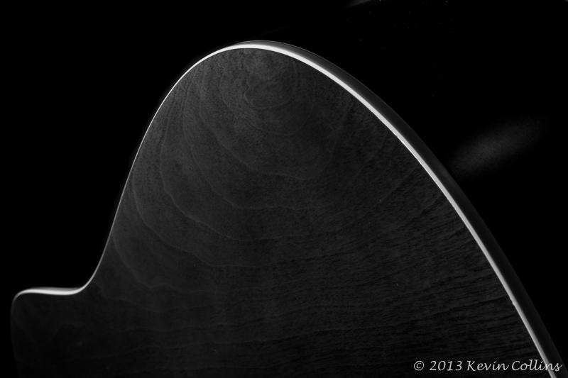 Curved Beauty