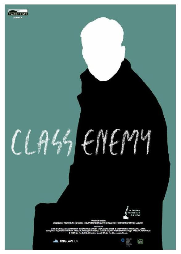 Poster do filme Class Enemy