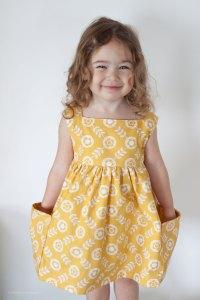 Very Shannon Sally dress