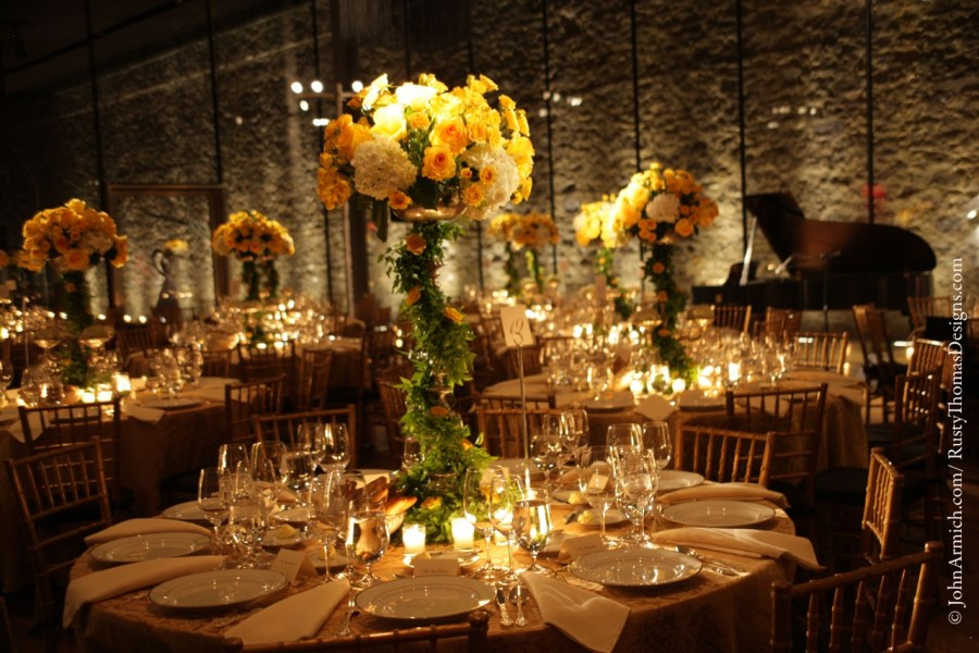 Event Decor NJ Photography by John Armich     Floral Design by Rusty Thomas Event Designs      Lighting by Eggsotic