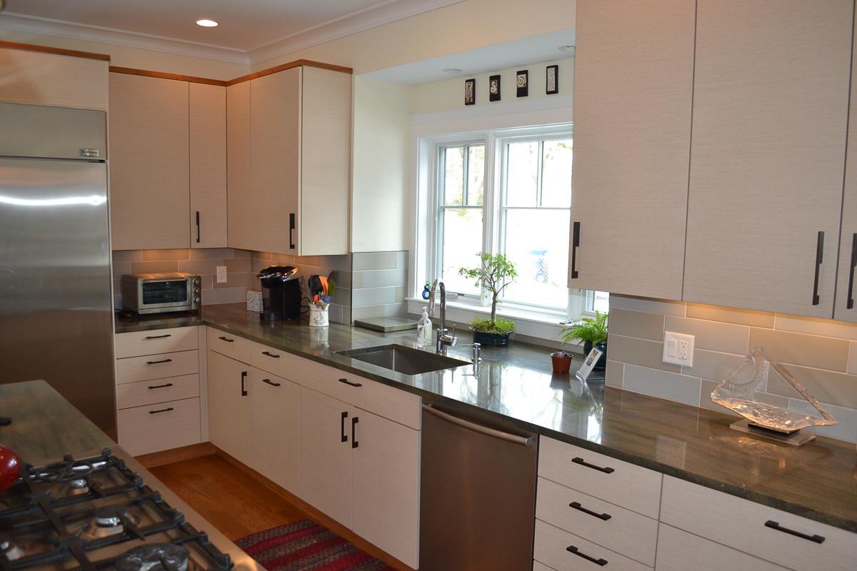 newton, ma — kitchen associates | massachusetts kitchen remodeling