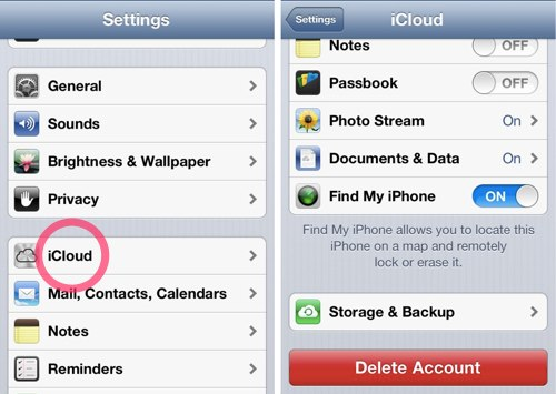 how to download photos from icloud to iphone 7