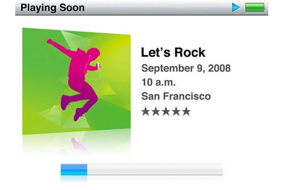 iPod Touch 2ης γενιάς ακριβώς ένα χρόνο μετά