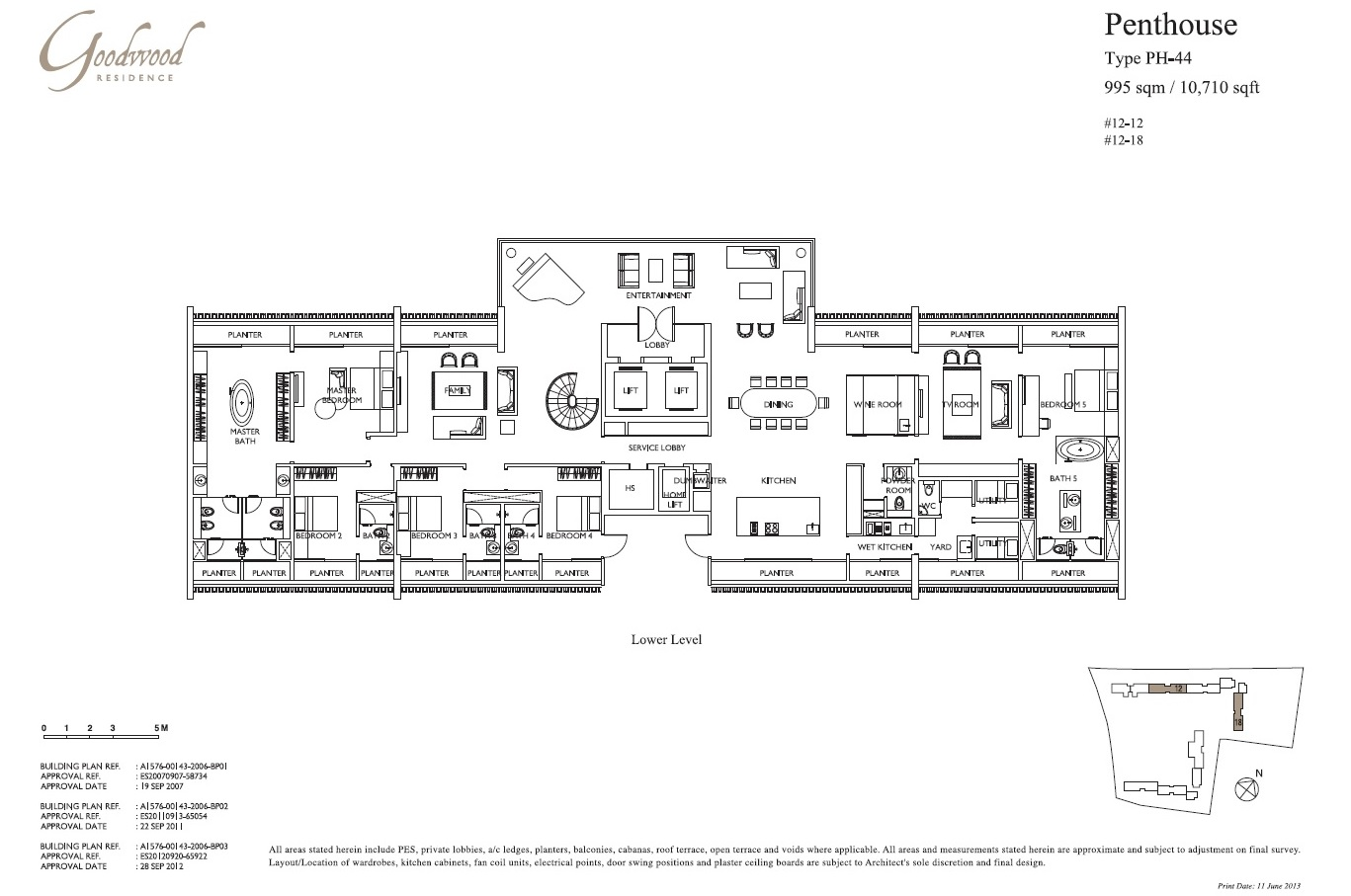 Goodwood Residence Projects Homes Your Life Your