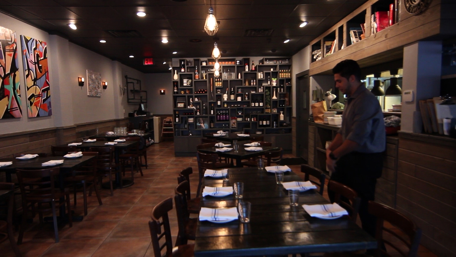 Great Restaurants Dallas