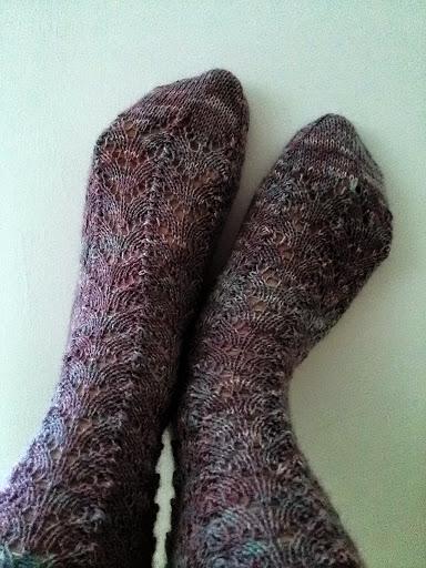Mudéjar Socks